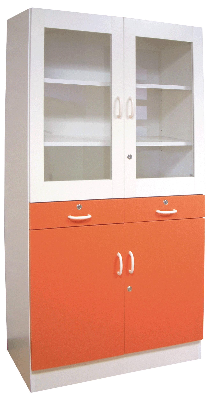 移動式薬品戸棚