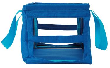 アイリス専用タブレットキャリーバッグ